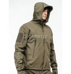 Куртка ESDY Soft Shell  олива