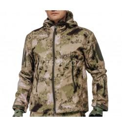 Куртка ESDY Soft Shell Атакс