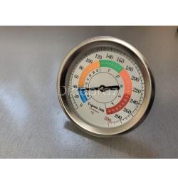 Термометр для коптильни гриля барбекю от 0 до 300 град Premium