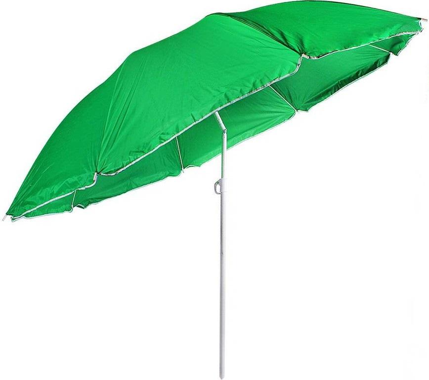Складной пляжный зонт от солнца